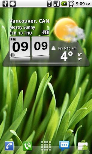 玩免費天氣APP|下載時鐘 app不用錢|硬是要APP