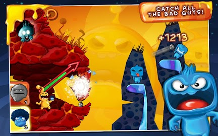 Monster Island Screenshot 3