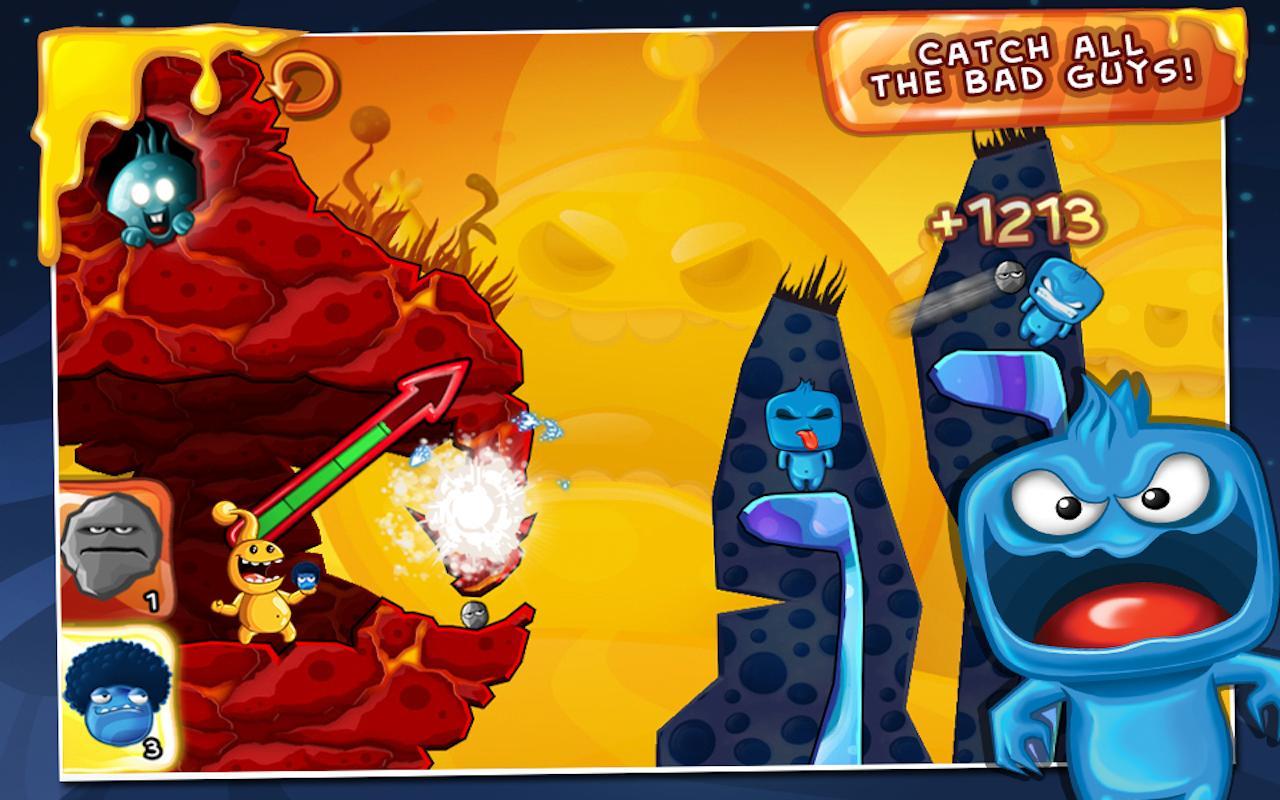 Monster Island screenshot #3