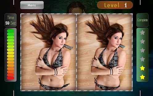 Sexy Bikini Girls Photos Game - screenshot thumbnail