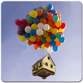 Balloon Live Wallpaper 3