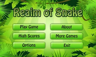 Screenshot of Realm of Snake