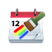 Calendar Colors TRIAL