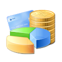 개인금융 (Personal finance) logo