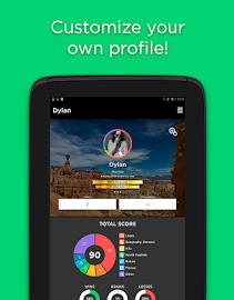 QuizUp Screenshot 3