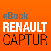 eBook RENAULT CAPTUR