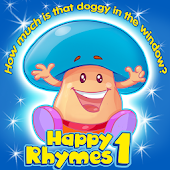 Happy Rhymes 1 - Story 1