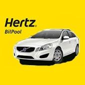 Hertz BilPool