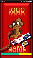 Screenshot of Logo Game