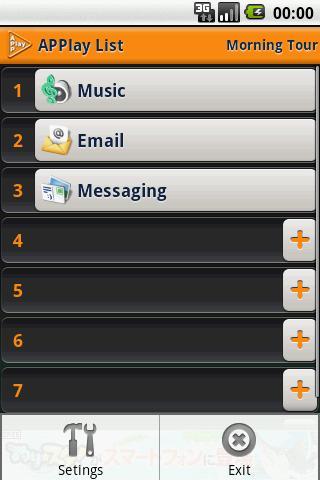 APPlay [Apps Auto Play] 1.2.3 Windows u7528 2