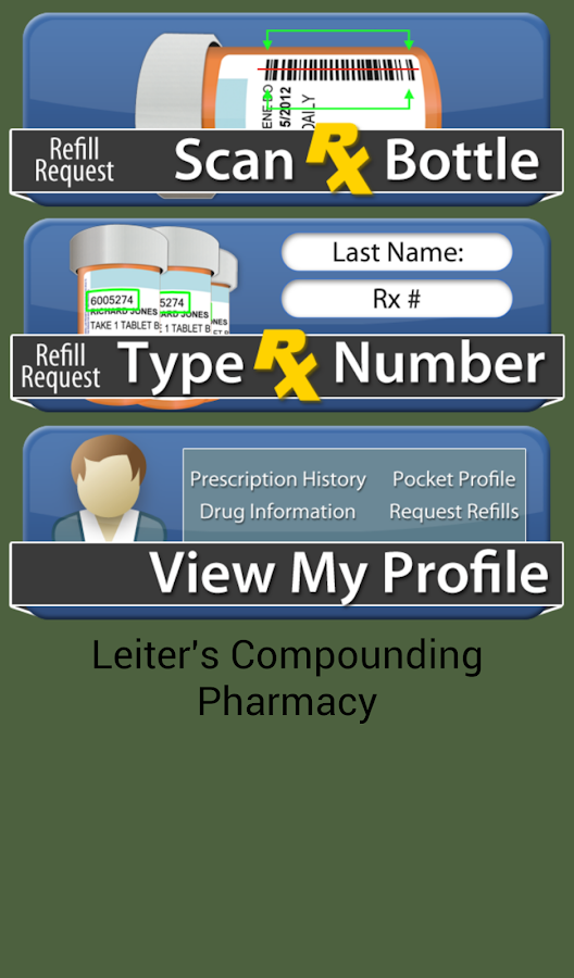 Leiter 39 S Compounding Pharmacy Android Apps On Google Play