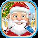 ベアサロンクリスマスゲーム
