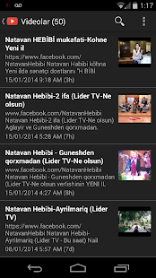 Natavan Hebibi - screenshot thumbnail