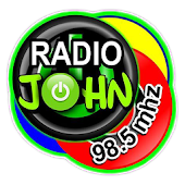 Radio John 98.5 Binalbagan