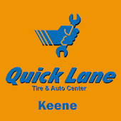 Quick Lane Keene