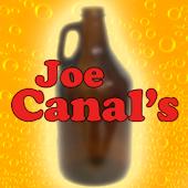 Joe Canal's Grab A Growler