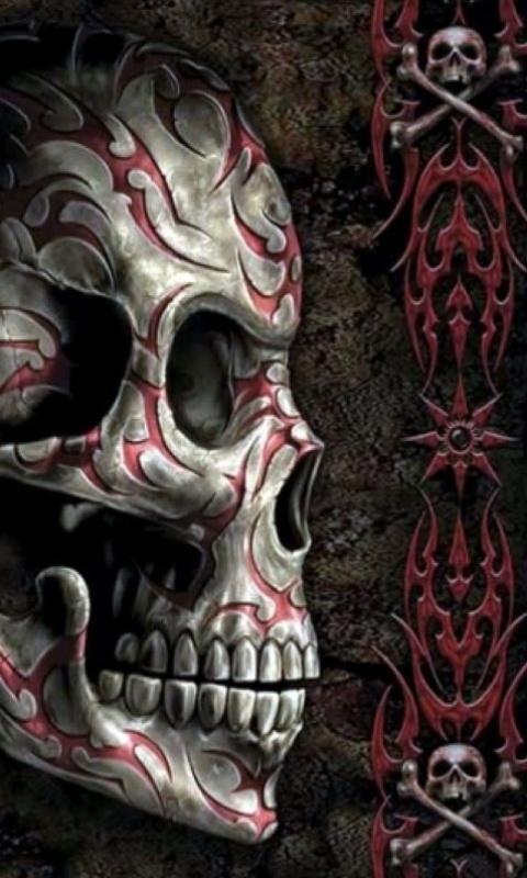 Skull wallpapers google play store revenue download estimates skull wallpapers google play store revenue download estimates india voltagebd Choice Image
