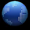Alex Browser Pro logo