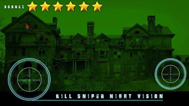 Sniper Night Vision apk screenshot