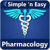 Pharmacology by WAGmob