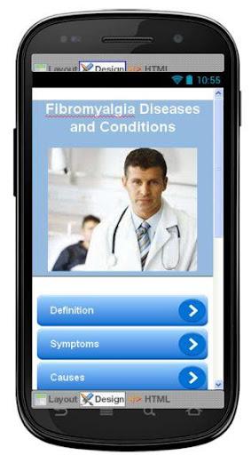 Fibromyalgia Information