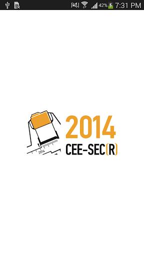 CEE SECR