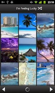 PicWorld # Find The World - screenshot thumbnail