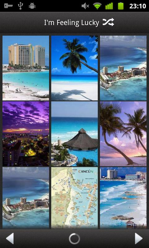 PicWorld # Find The World - screenshot