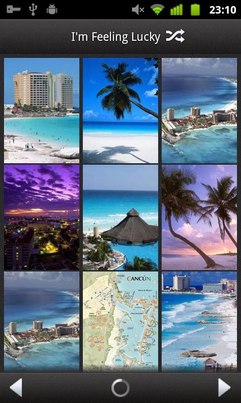 PicWorld # Find The World - screenshot