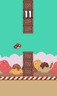 Flabby Bird - screenshot thumbnail