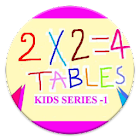 Maths Multiplication Table icon