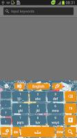 Screenshot of Cute Keyboard Tablet
