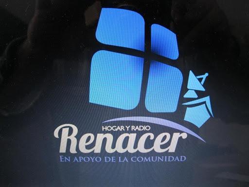 Radio Renacer Inicio