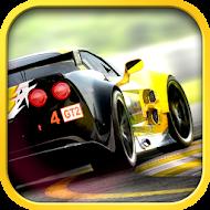 Real Racing 2 [Мод: много денег]