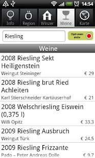wein.pur - screenshot thumbnail