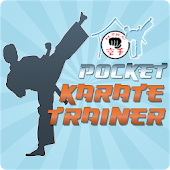 Pocket Karate Trainer 1