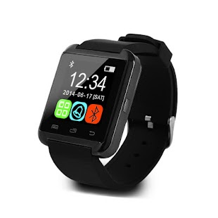 smart watch helper- screenshot thumbnail