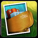 Photo 3D Live Wallpaper FREE icon