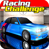 Racing Challenge : Speed Car