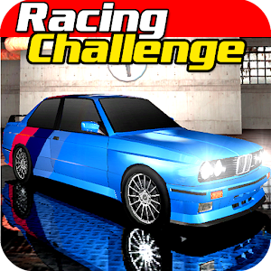 Racing Challenge : Speed Car for PC and MAC