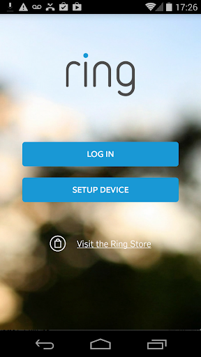 Ring - Always Home Screenshot