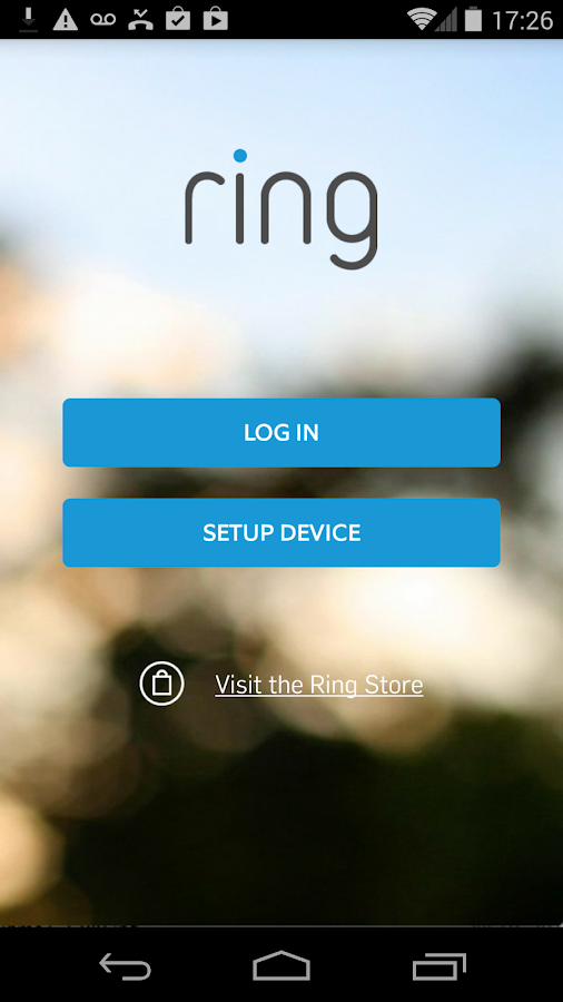 Ring - Always Home- screenshot
