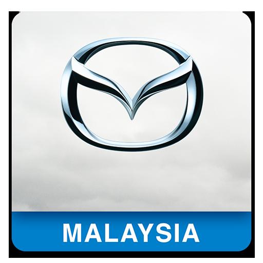 Mazda LOGO-APP點子