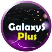 GalaxyS Theme Plus