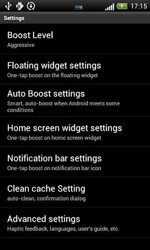 玩工具App|Smart Memory Booster免費|APP試玩