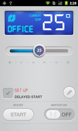 Radeco Home Heating Mobile
