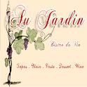 Au Jardin (Bistro du Vin) icon