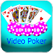 Jack or Better Video Poker Icon
