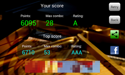 Piano Master 2 3.1.2 screenshots 6