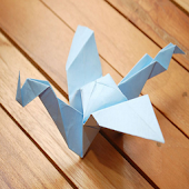 How To Make Origami Animals HD